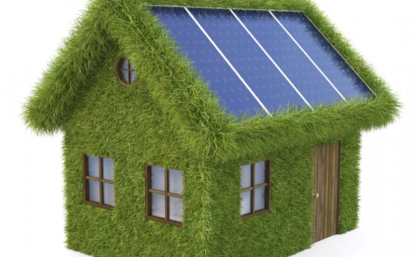 Green Building Practices Benefit Everyone Right Way