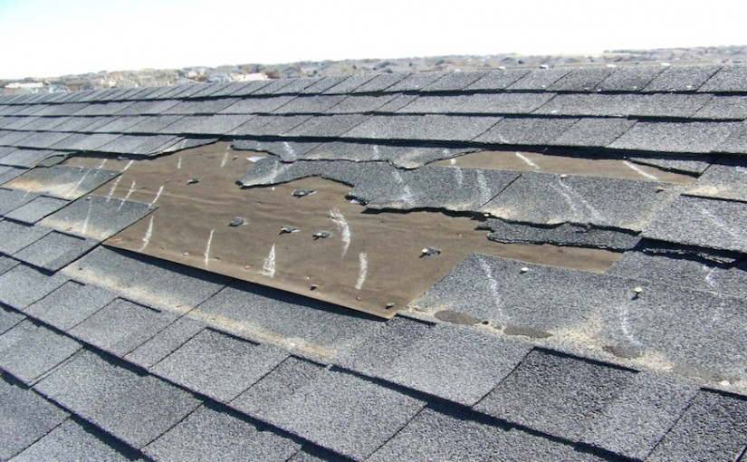 Keeping Your Roof Healthy in the Valley of the Sun