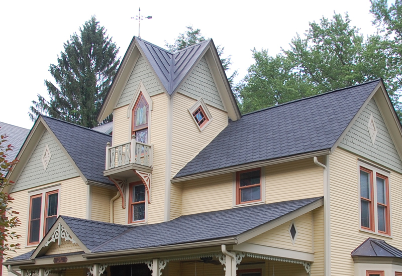 How Will Your Roof Hold Up Against High Winds Right Way