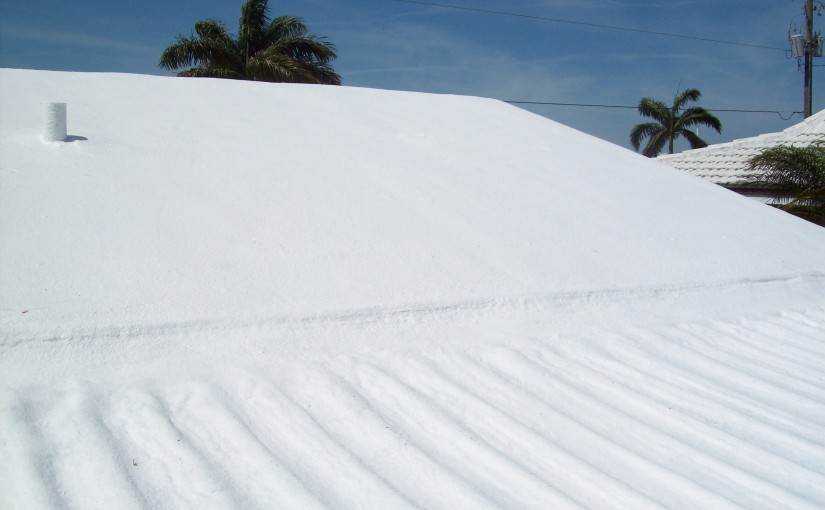 Roof Coatings, Roof Replacement, Right Way Roofing, Phoenix, AZ