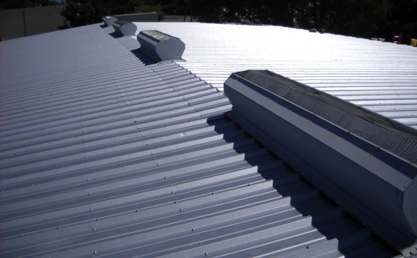 Commercial Roofing Maintenance is Important!