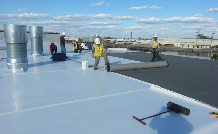 Commercial Roof Maintenance, Right Way Roofing, Phoenix AZ, Arizona