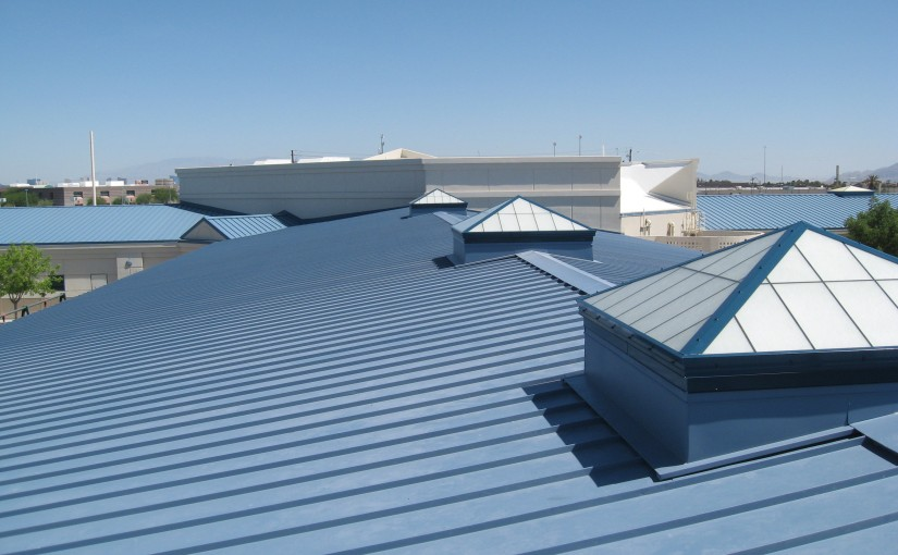 Choosing New Roofing Systems Mesa, AZ U2013 Right Way Roofing, Inc