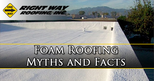 foam-roofing-myths-facts-mesa-az