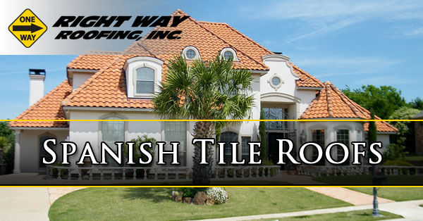 Spanish Tile Roofs Phoenix